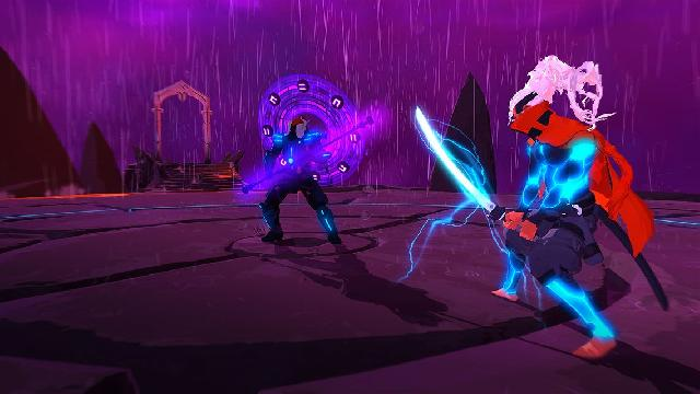 Furi screenshot 8965