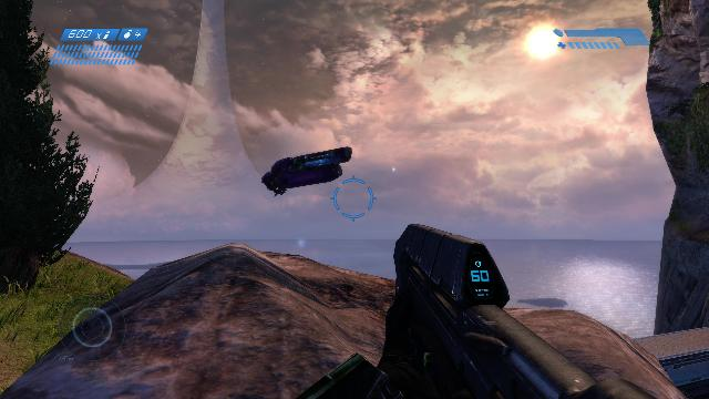 Halo: The Master Chief Collection screenshot 22309