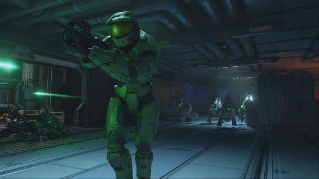 Halo: The Master Chief Collection Screenshots, Wallpaper