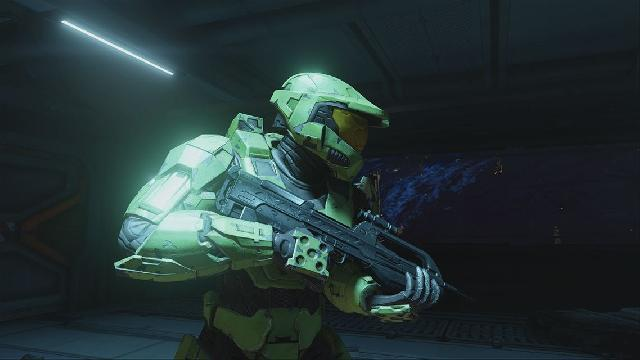 Halo: The Master Chief Collection screenshot 1747