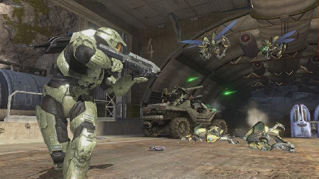 Halo: The Master Chief Collection screenshot 1748