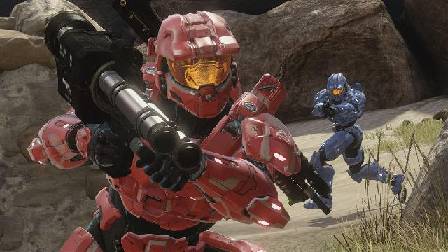 Halo: The Master Chief Collection screenshot 1750