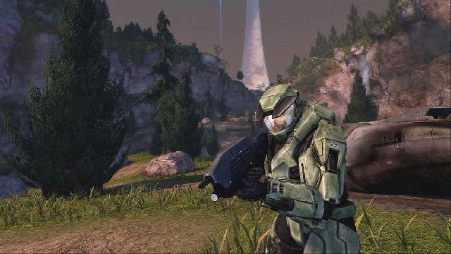 Halo: The Master Chief Collection screenshot 1751