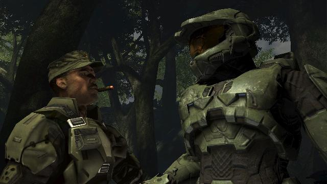 Halo: The Master Chief Collection screenshot 1752