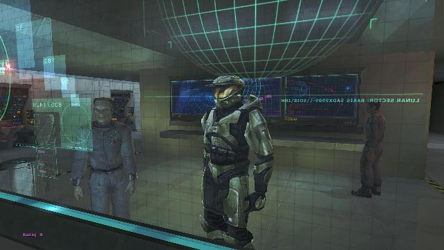 Halo: The Master Chief Collection screenshot 1759