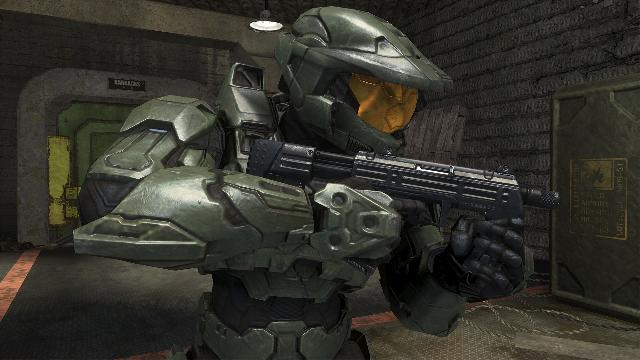 Halo: The Master Chief Collection screenshot 1760
