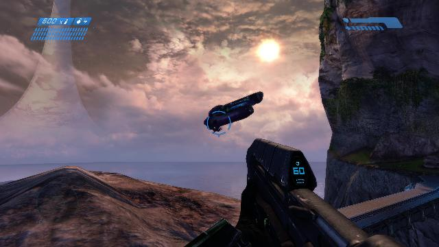 Halo: The Master Chief Collection screenshot 22310