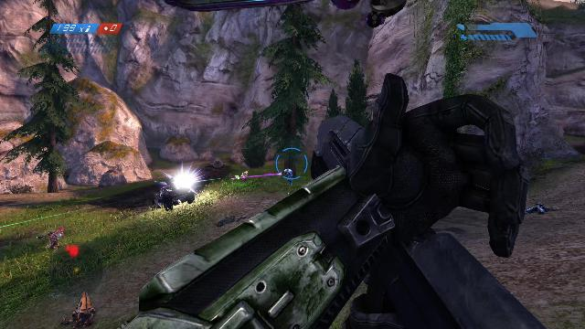 Halo: The Master Chief Collection screenshot 22312
