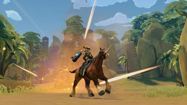 Paladins: Champions of the Realm screenshot 8981