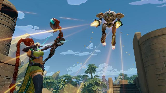 Paladins: Champions of the Realm screenshot 8984