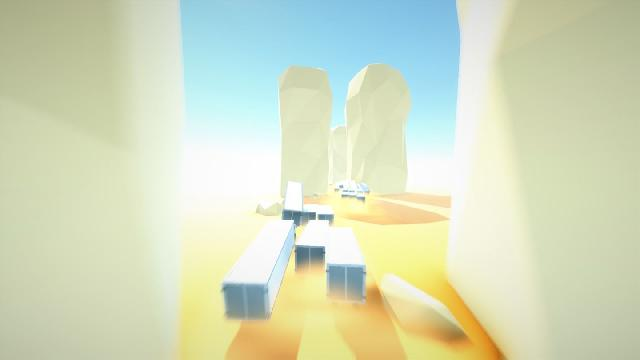 Clustertruck screenshot 8568