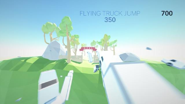 Clustertruck screenshot 8575