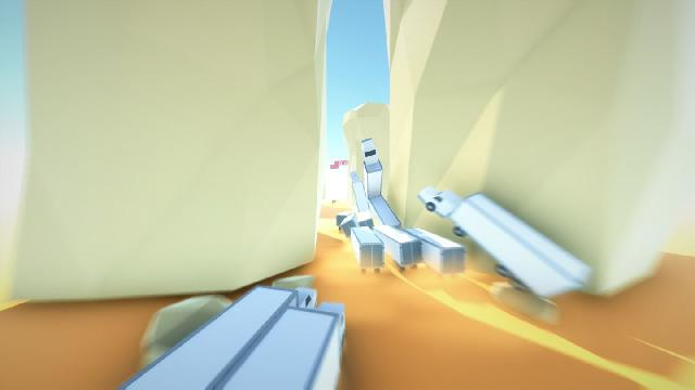Clustertruck screenshot 8576