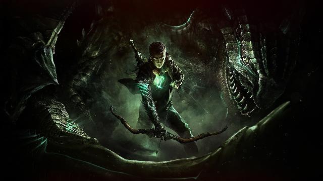 Scalebound Screenshots, Wallpaper