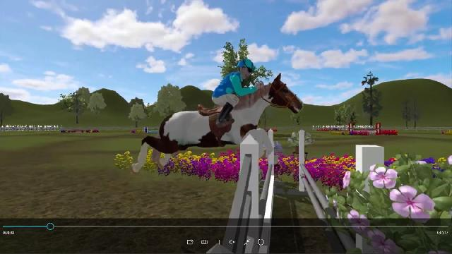 Horse Racing 2016 Screenshots, Wallpaper