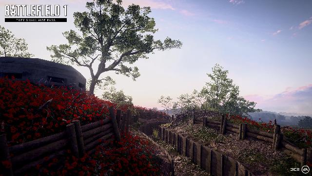Battlefield 1 - They Shall Not Pass screenshot 9971