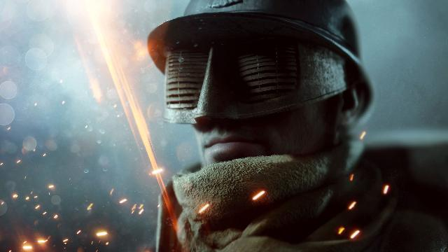Battlefield 1 - They Shall Not Pass screenshot 9974