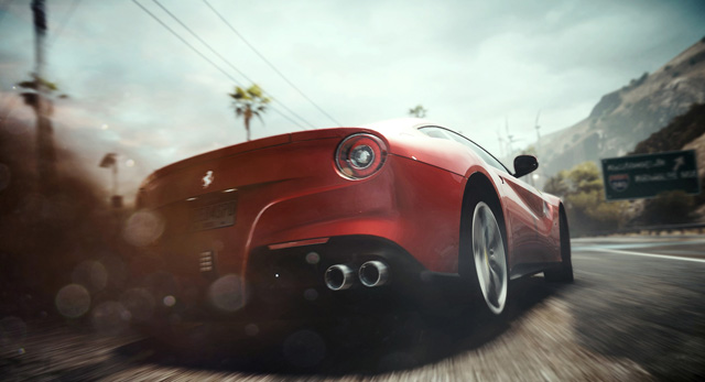 Need for Speed Rivals screenshot 309
