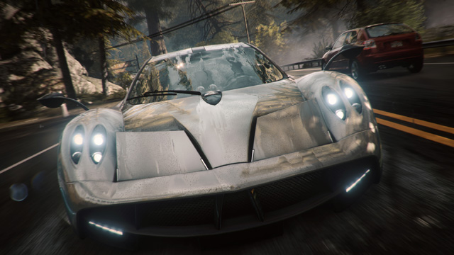 Need for Speed Rivals screenshot 313