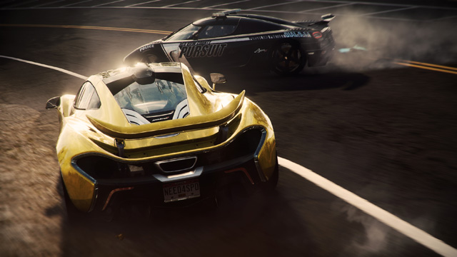 Need for Speed Rivals screenshot 314