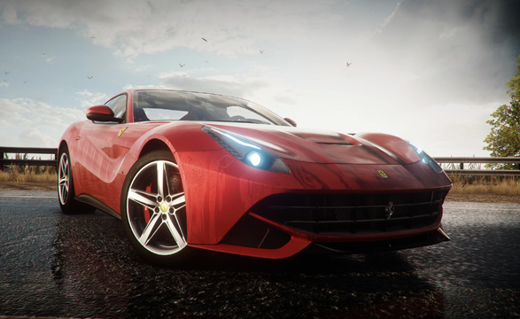 Need for Speed Rivals screenshot 316