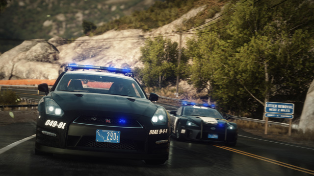 Need for Speed Rivals screenshot 317