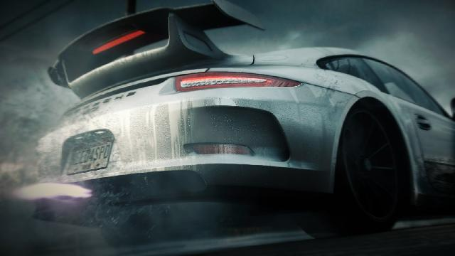 Need for Speed Rivals screenshot 719