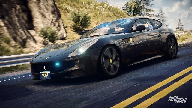 Need for Speed Rivals screenshot 724