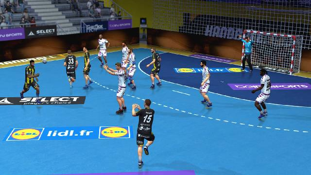 Handball 17 Screenshots, Wallpaper
