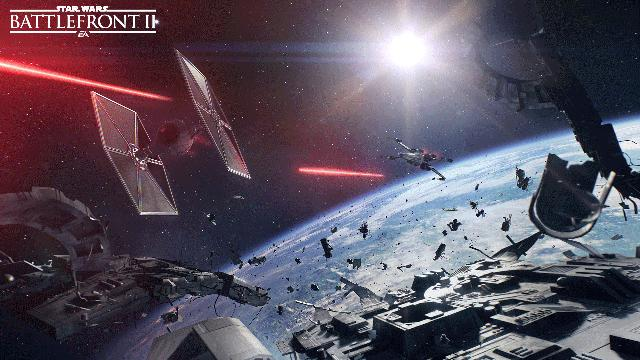 Star Wars: Battlefront II screenshot 10613