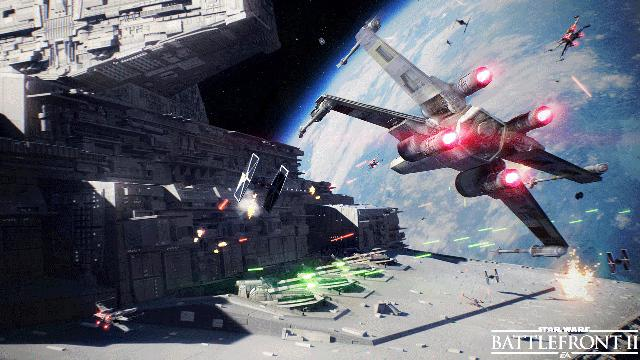 Star Wars: Battlefront II screenshot 10614