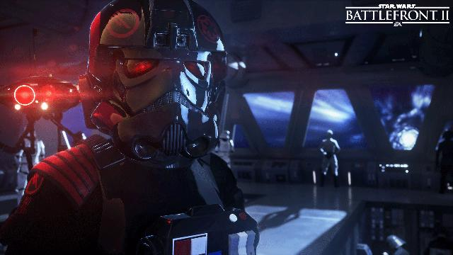 Star Wars: Battlefront II screenshot 10616