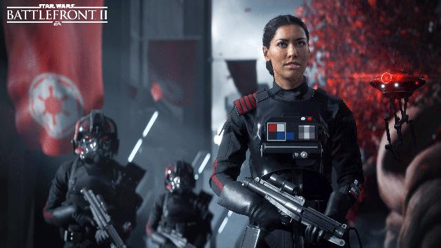 Star Wars: Battlefront II screenshot 10618