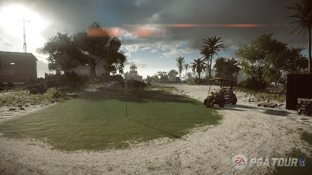 EA Sports Rory McILroy PGA Tour screenshot 1123