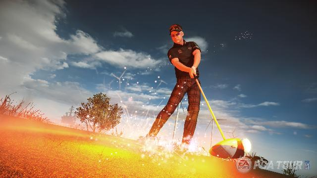 EA Sports Rory McILroy PGA Tour screenshot 1127