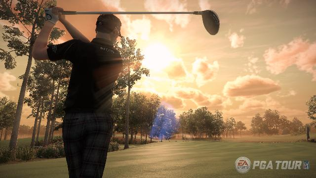 EA Sports Rory McILroy PGA Tour screenshot 1134