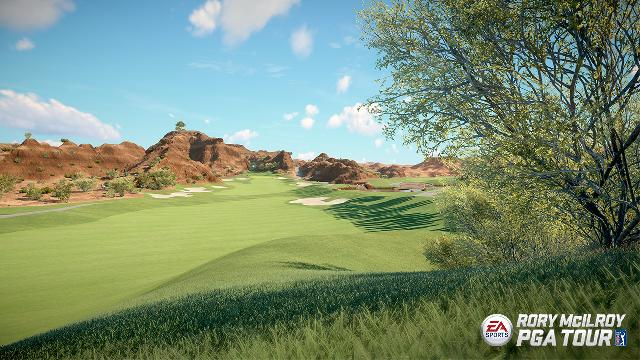 EA Sports Rory McILroy PGA Tour screenshot 2808
