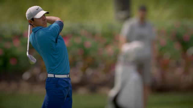EA Sports Rory McILroy PGA Tour screenshot 2809