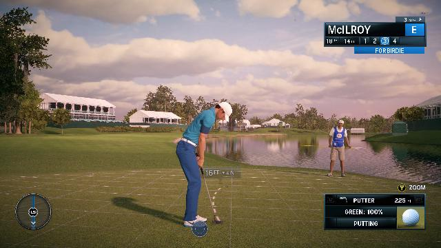 EA Sports Rory McILroy PGA Tour screenshot 3600