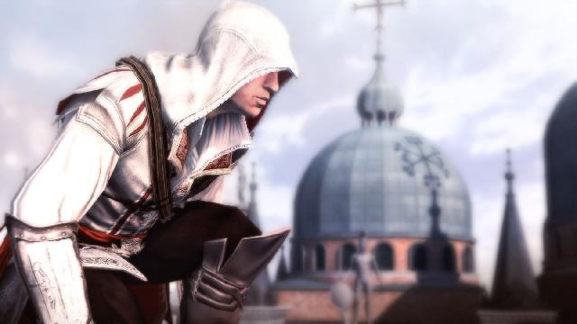 Assassin's Creed: The Ezio Collection screenshot 8770