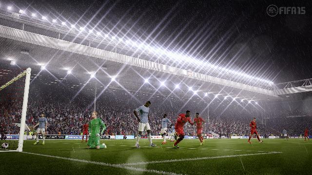 FIFA 15 screenshot 1141