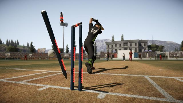 Don Bradman Cricket 17 screenshot 9137
