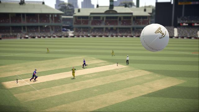 Don Bradman Cricket 17 screenshot 9140