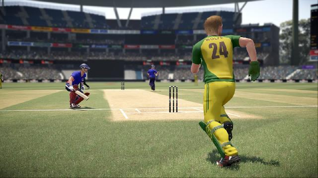 Don Bradman Cricket 17 screenshot 9142