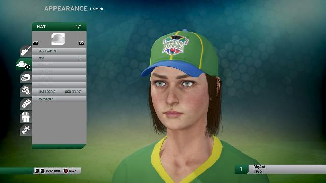 Don Bradman Cricket 17 screenshot 9143