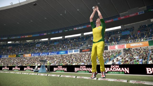 Don Bradman Cricket 17 screenshot 9144