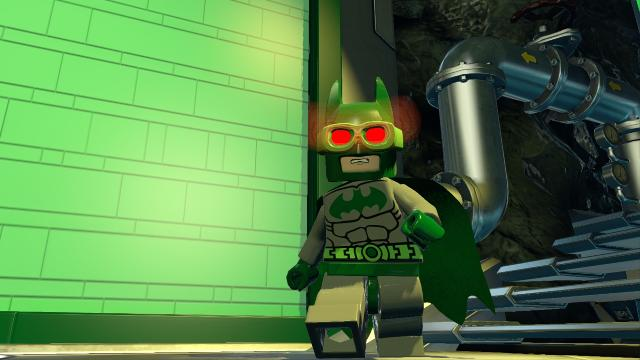 LEGO Batman 3: Beyond Gotham Screenshots, Wallpaper