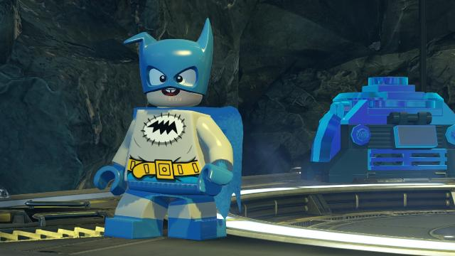 LEGO Batman 3: Beyond Gotham screenshot 1202