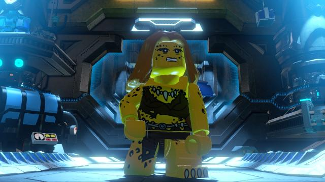 LEGO Batman 3: Beyond Gotham screenshot 1203