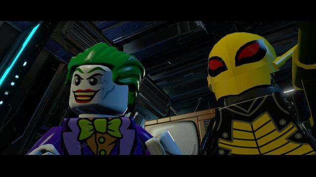 LEGO Batman 3: Beyond Gotham screenshot 1209